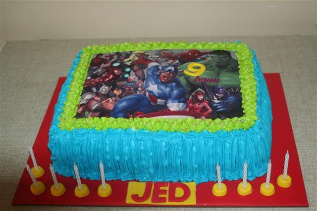 Avengers Superheroes